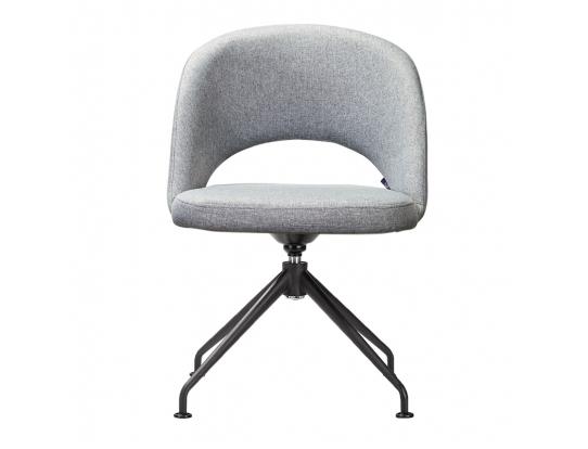 Кресло Lars Spider Сканди Грей