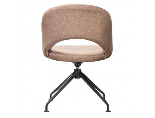 Кресло Lars Spider Сканди Браун