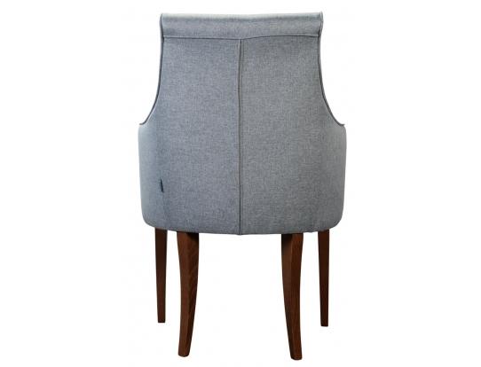 Кресло Чикаго Сканди Грей