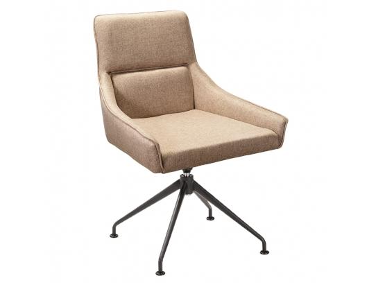 Кресло Jean Spider Сканди Браун