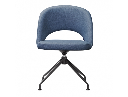 Кресло Lars Spider Блю Арт