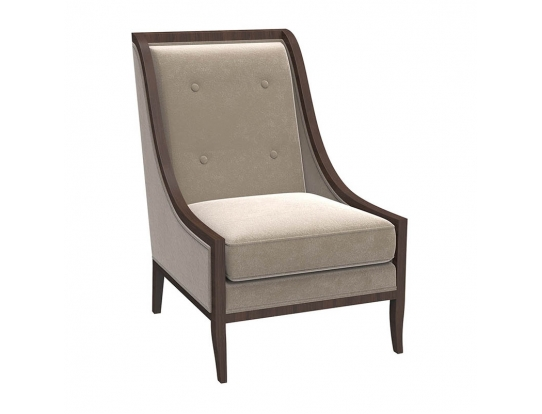 Кресло Модерн Серебряный Дождь