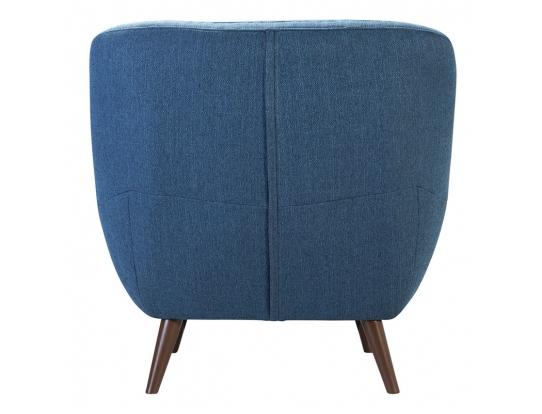 Кресло Сканди-1 Блю Арт