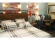 Кровать 1.6 Loft Грейс Браун