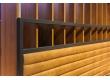 Кровать 1.8 Loft Грейс Браун