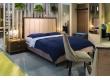 Кровать 1.6 Модерн Нежное мерцание с подъемным механизмом и ящиком