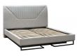 Кровать 1.6 Loft Alberta Стоун