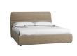 Кровать 1.4 Сканди Жемчужно-белый