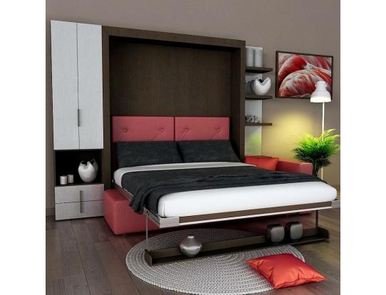 Кровать-трансформер Mia