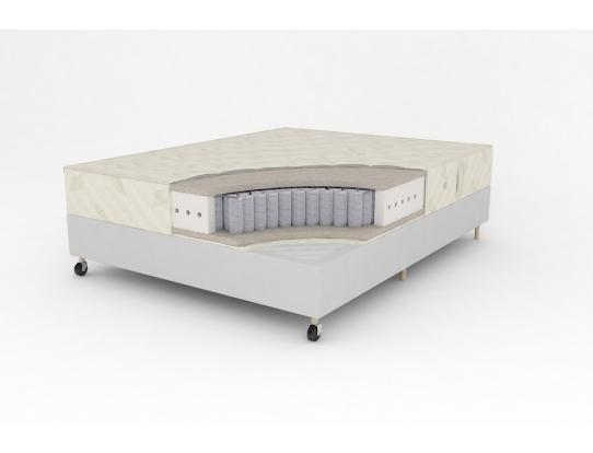 Кровать с матрасом Марриотт 4