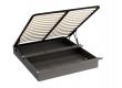 Ящик для белья с подъемным механизмом, 180 см