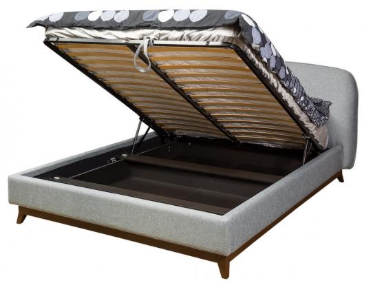 Ящик для белья с подъемным механизмом, 140 см