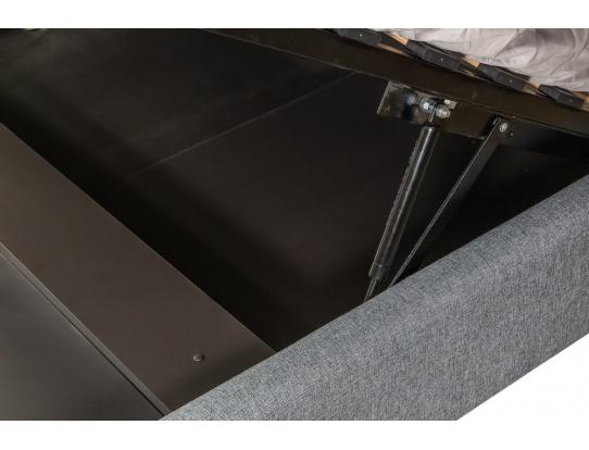 Ящик для белья с подъемным механизмом, 160 см