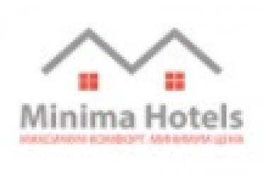 Московские отели Minima заботятся о комфорте своих постояльцев