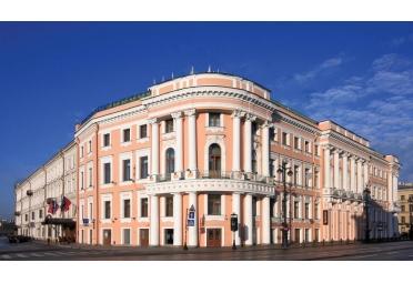 """Реновация  в отеле """"Талион Империал"""" (Санкт-Петербург)"""