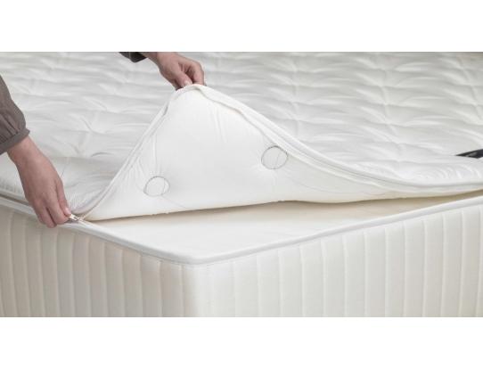 Кровать с матрасом Шератон