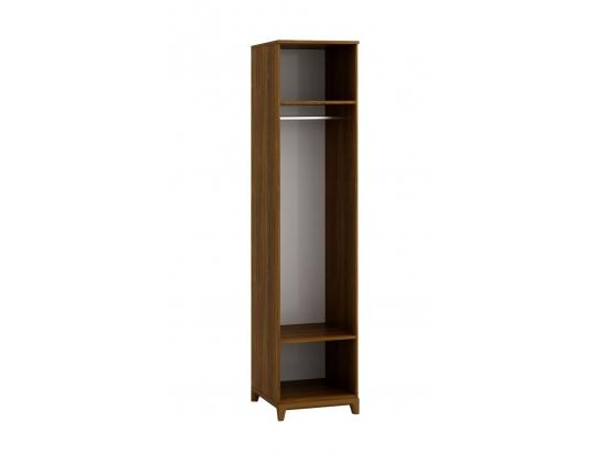 Шкаф одностворчатый универсальный Сканди 45 см Грей