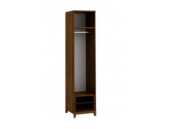 Шкаф с ящиками универсальный Сканди Сапфир