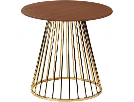 Стол Twister Gold r80 nut