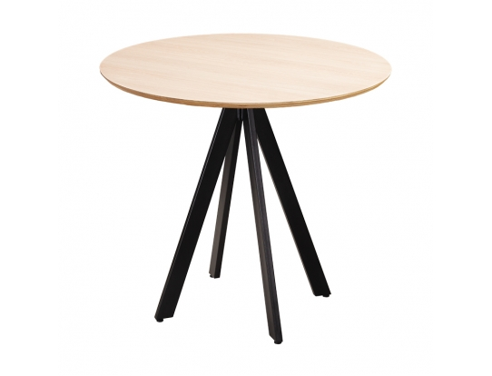 Стол Арки R90 Legno White Wood