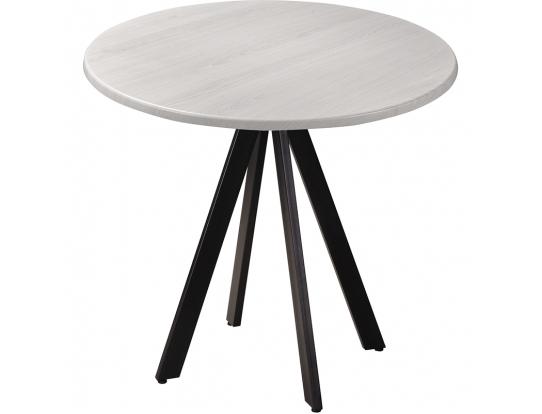 Стол Арки white wood 90 см