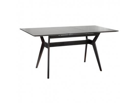 Стол раскладной Нарвик Венге, 120 см