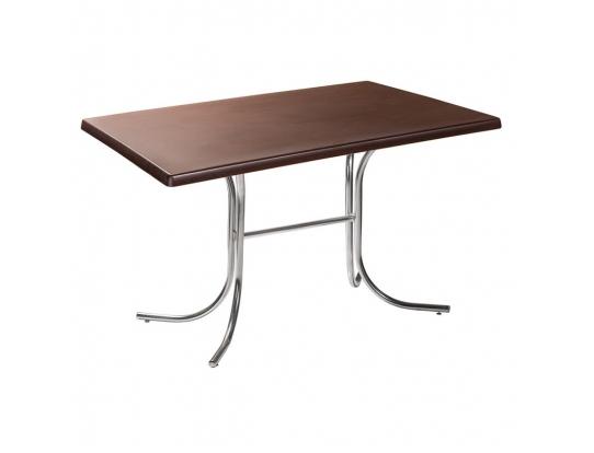 Стол Rozana 120*80 Венге