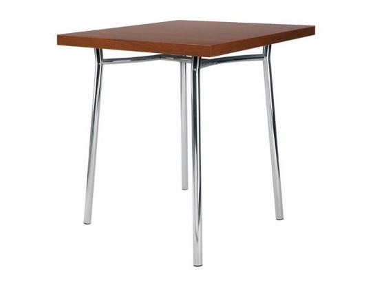 Стол Tiramisu 70*70 Nut