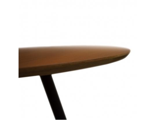 Стол Месси R90 Legno Nut