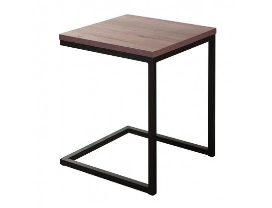 Стол кофейный Loft 1 Дуб Табак