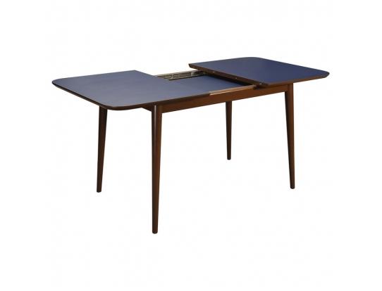 Стол обеденный раздвижной Сканди Сапфир