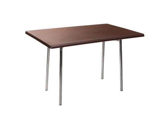 Стол Tiramisu 120*80 Венге
