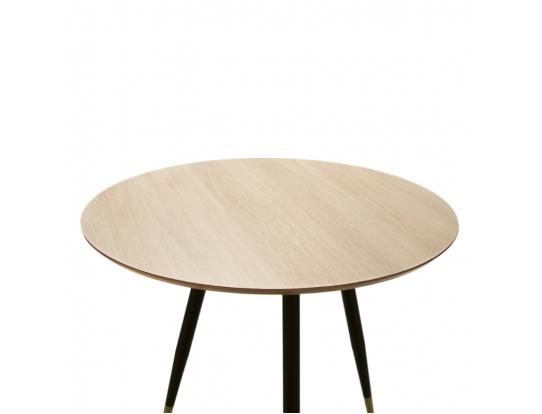 Стол Месси R90 Legno White Wood