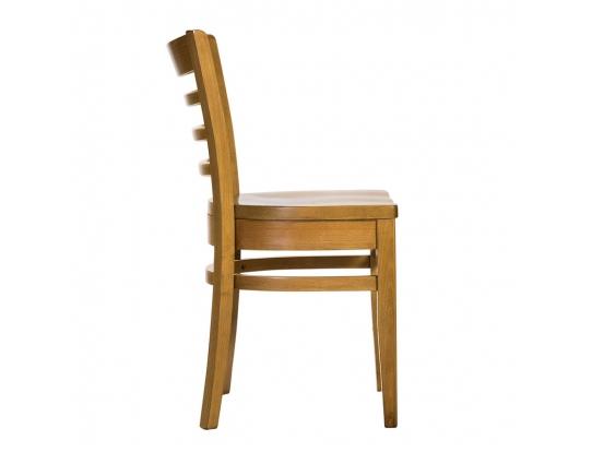 Стул Хаген с жёстким сиденьем