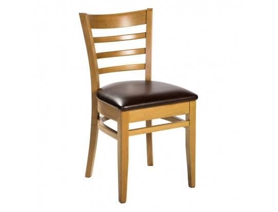 Стул Хаген с мягким сиденьем