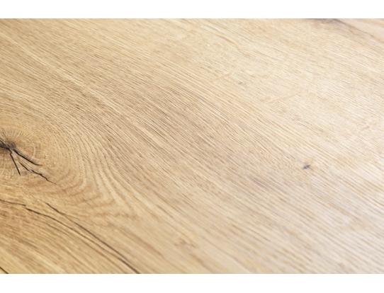 Тумба прикроватная Loft Дуб натур/Бетон