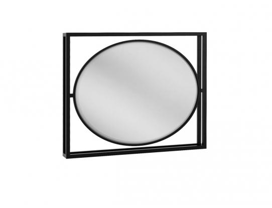 Зеркало Loft Графит